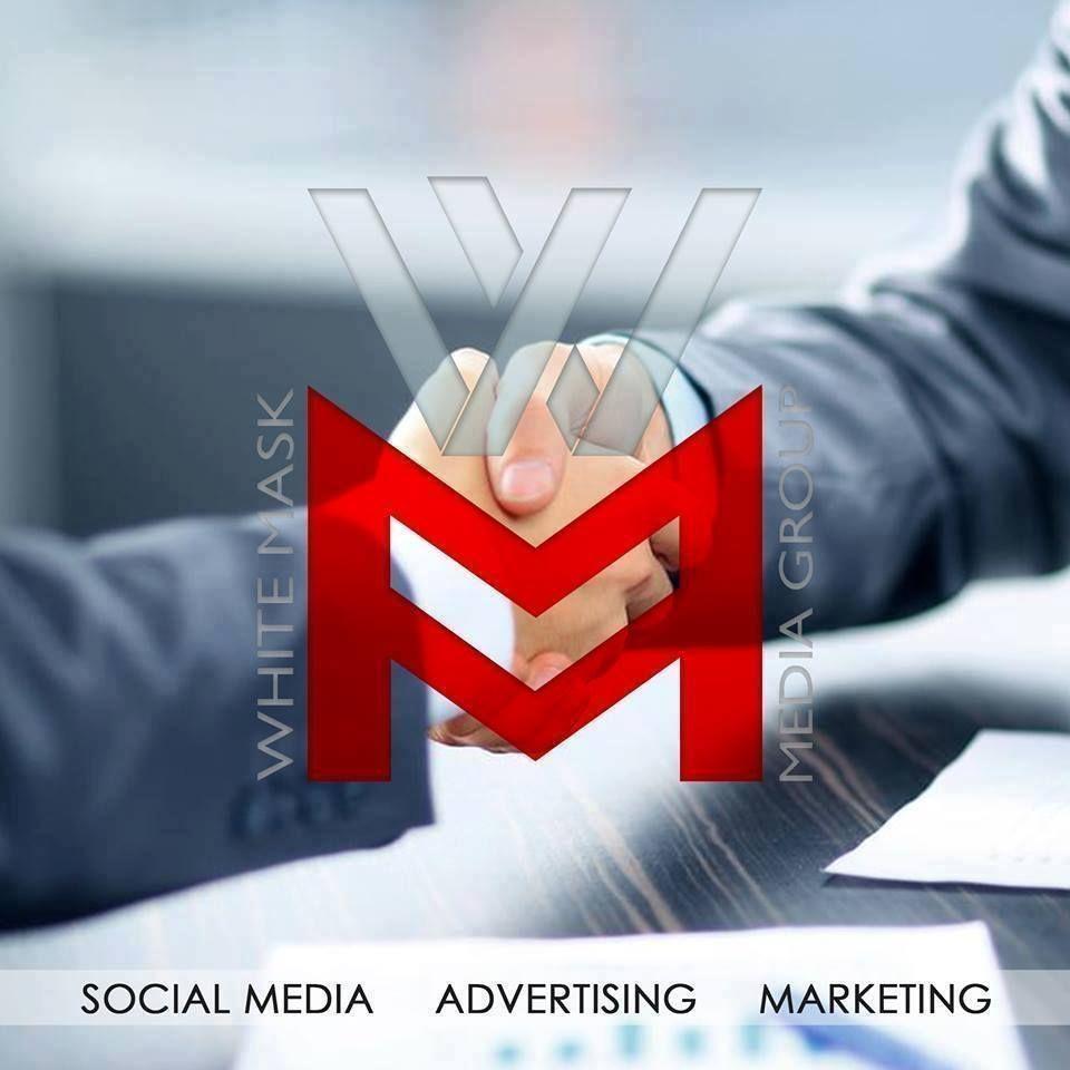 Η  White Mask Media Group ενισχύει το advertising