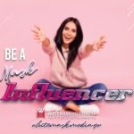 Be a Mask Influencer